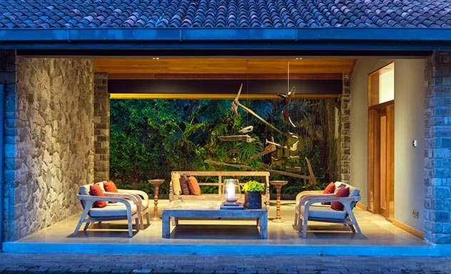 Stone House - Sri Lanka In Style