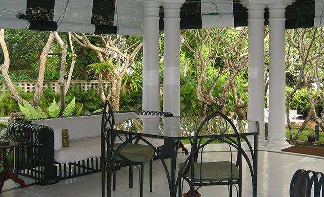 Sun House - Sri Lanka In Style