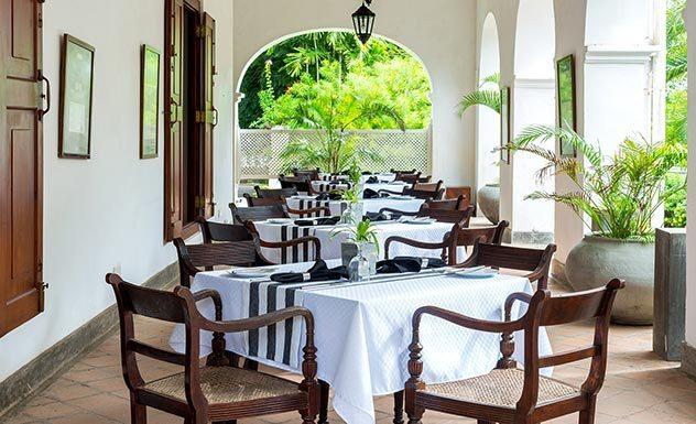 Tamarind Hill - Sri Lanka In Style