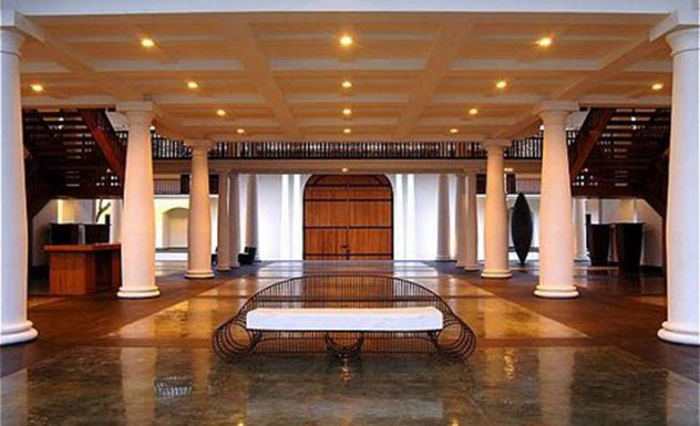 The Fortress Hotel - Sri Lanka In Style