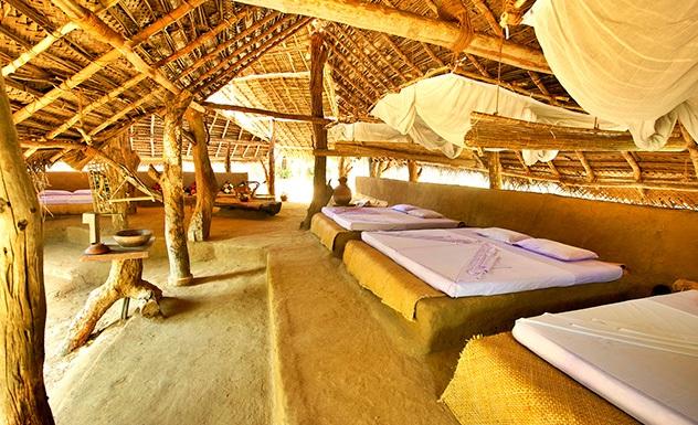The Mudhouse - Sri Lanka In Style