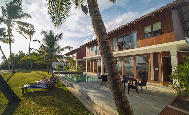 Ubuntu Boutique Hotel - Sri Lanka In Style