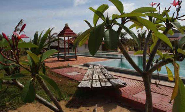 Udekki - Sri Lanka In Style