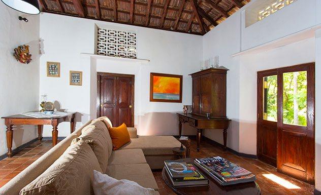 Villa Templeberg - Sri Lanka In Style