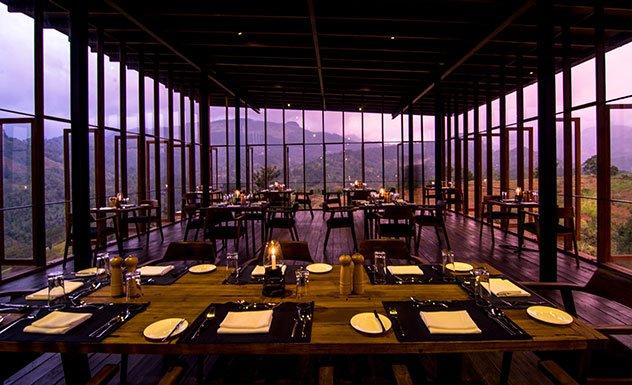 Santani Wellness Resort & Spa - Sri Lanka In Style