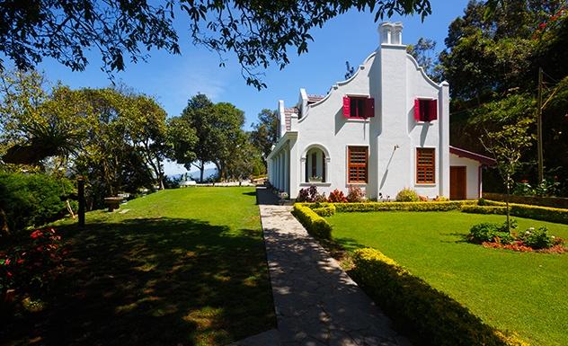 Dutch House - Sri Lanka In Style