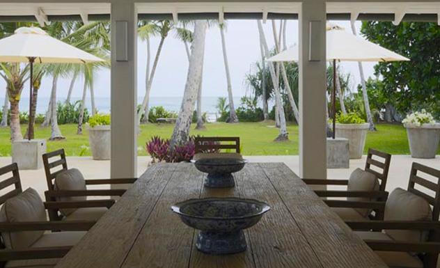 Habaraduwa House - Sri Lanka In Style