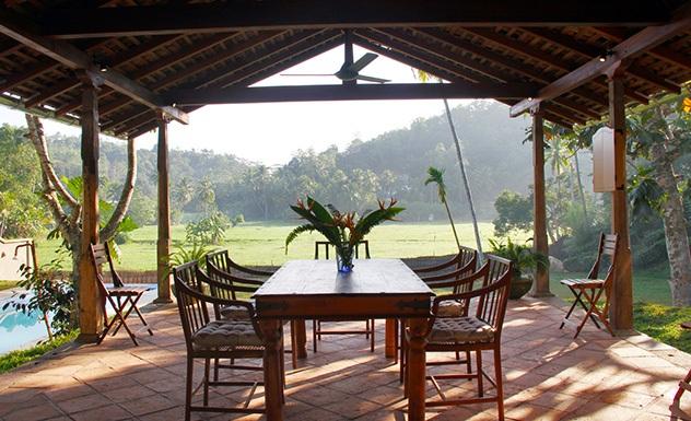 Handugoda House - Sri Lanka In Style