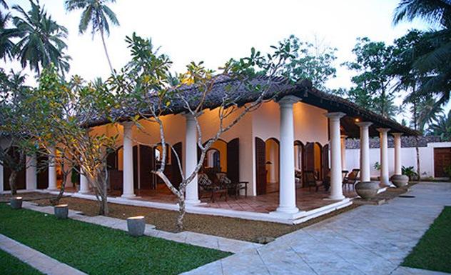 IF Villa - Sri Lanka In Style