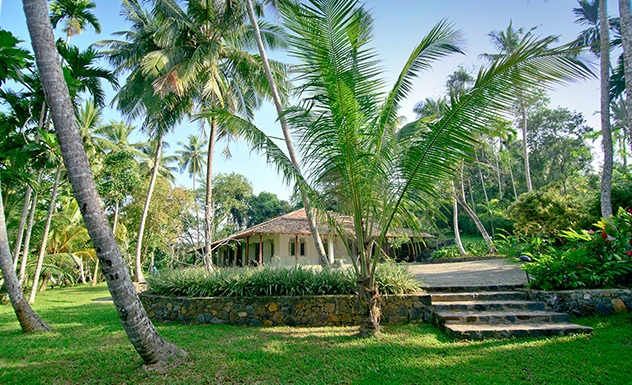 Ivory House - Sri Lanka In Style