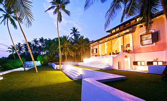 Pointe Sud - Sri Lanka In Style