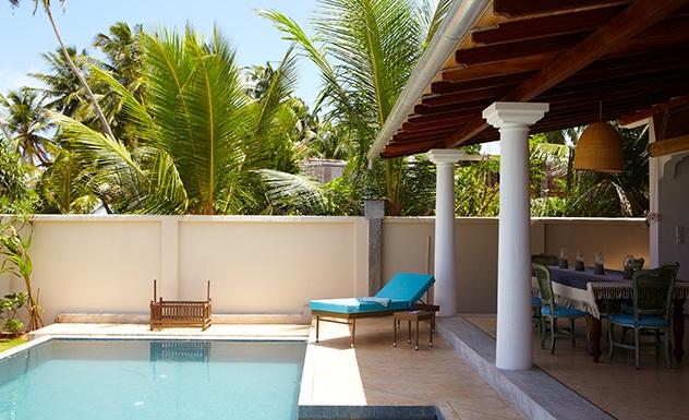 Sisindu C - Sri Lanka In Style