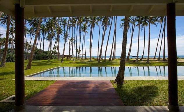 Stella Beach Villa - Sri Lanka In Style