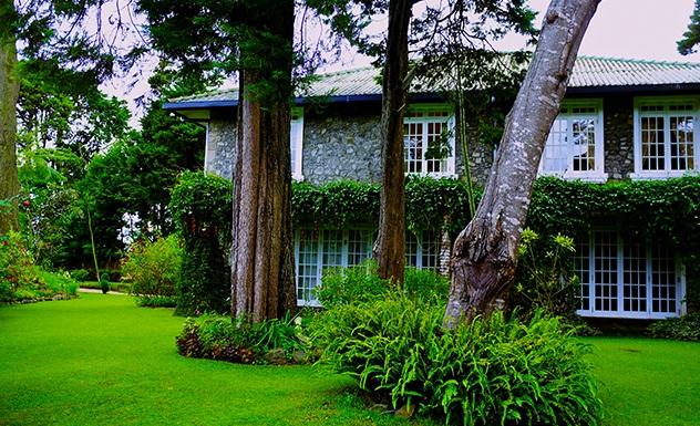 Stonyhurst - Sri Lanka In Style