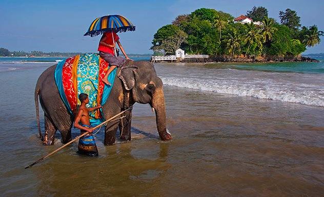 Taprobane Island - Sri Lanka In Style
