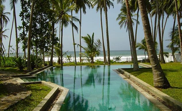 The Beach House - Sri Lanka In Style