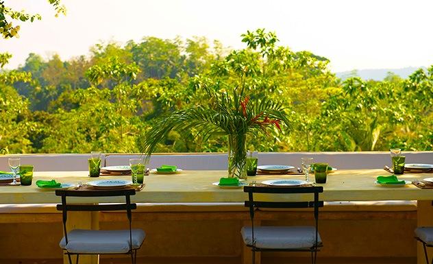 Uda Kanda - Sri Lanka In Style