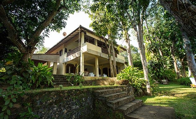 River House - Sri Lanka In Style