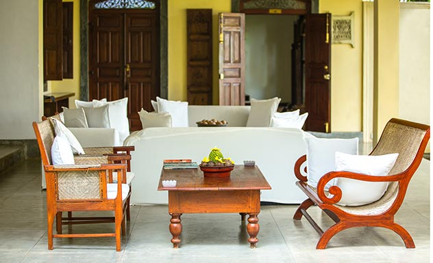River House - Sri Lanka In Style