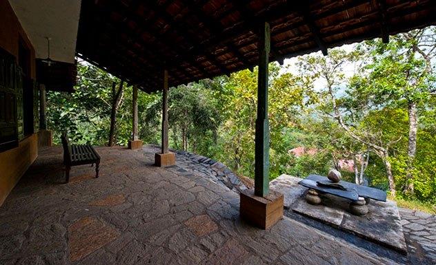 The Samadhi Centre - Sri Lanka In Style