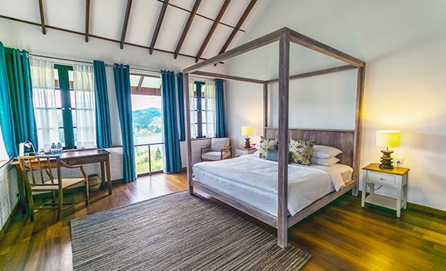 Camellia Hills - Sri Lanka In Style