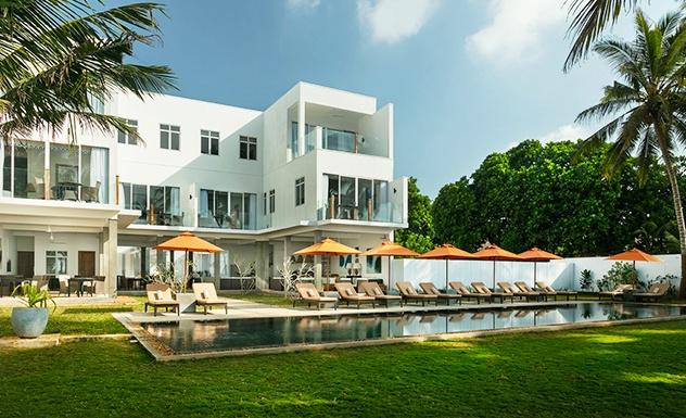 KK Beach - Sri Lanka In Style