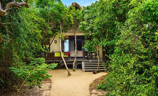 Jungle Beach - Sri Lanka In Style
