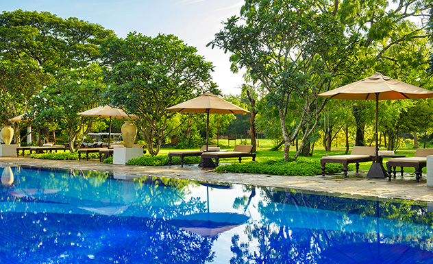 Ulagalla Resort - Sri Lanka In Style