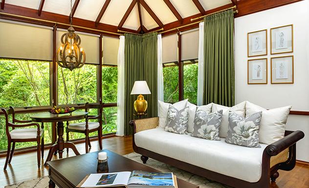 Ulagalla Resort - Sri Lanka In Style