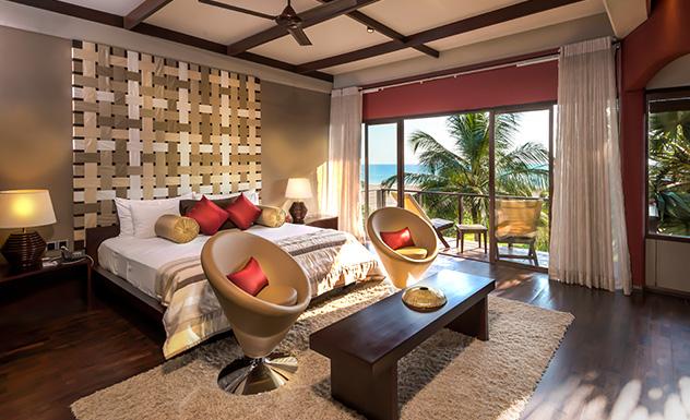 Uga Bay - Sri Lanka In Style