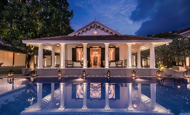 Residence by Uga Escapes - Sri Lanka In Style