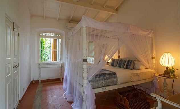 Victoria Villa - Sri Lanka In Style