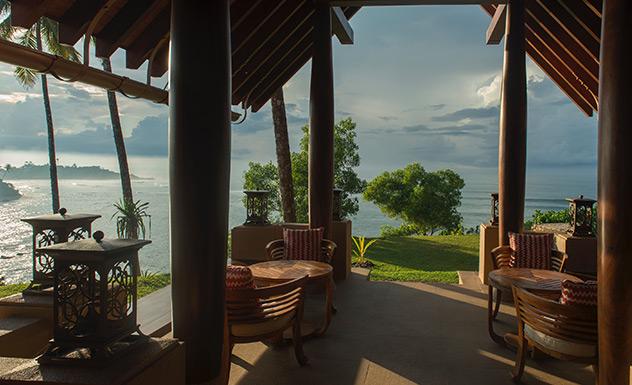 Cape Weligama - Sri Lanka In Style