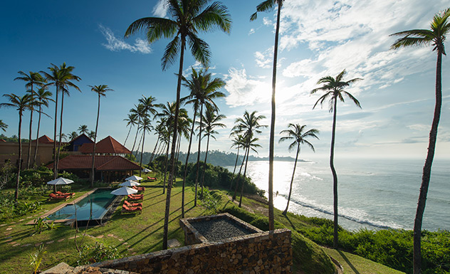 Cape Weligama - Sri Lanka In Style