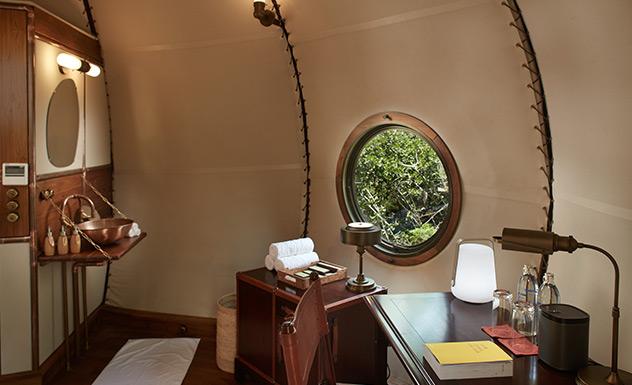 Wild Coast Tented Lodge - Sri Lanka In Style