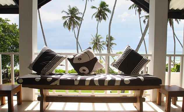 Coco Tangalla - Sri Lanka In Style