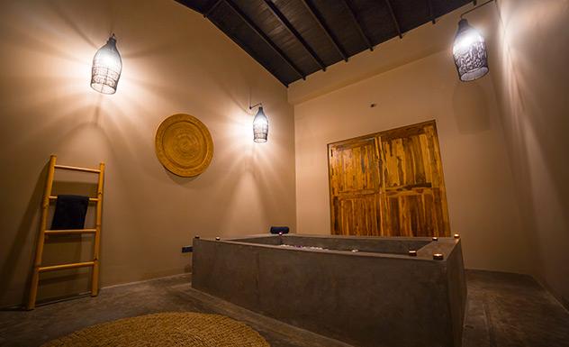 Wirdana Spa and Villas - Sri Lanka In Style