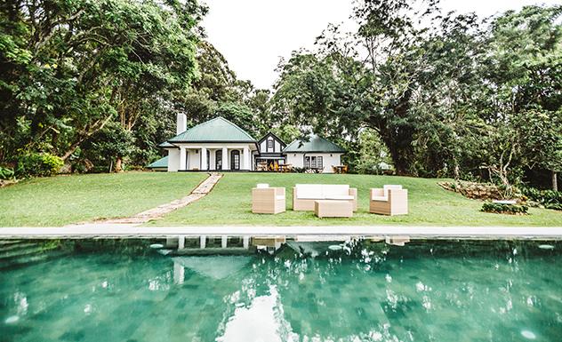 Thotalagala - Sri Lanka In Style