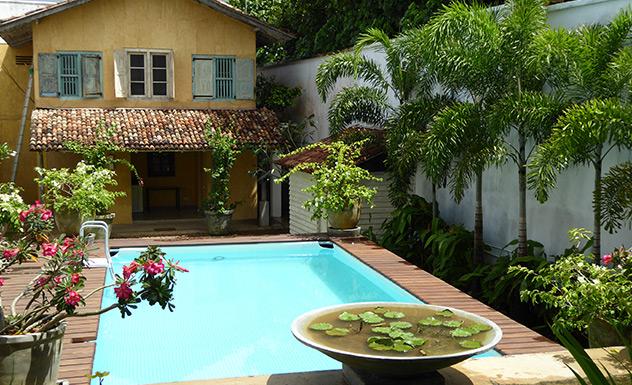 20 Middle Street - Sri Lanka In Style