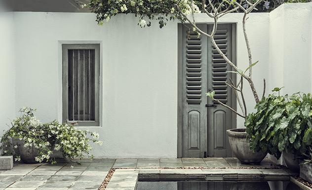 Taru Villas – Mawella - Sri Lanka In Style
