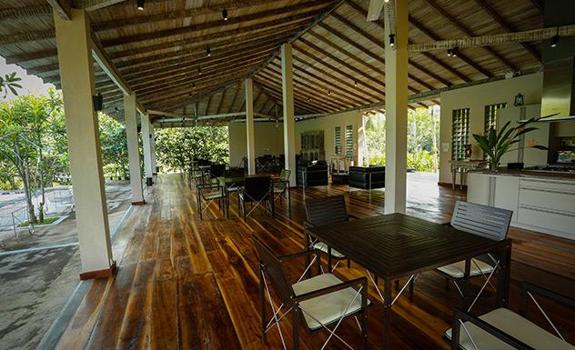 Ginganga Lodge - Sri Lanka In Style