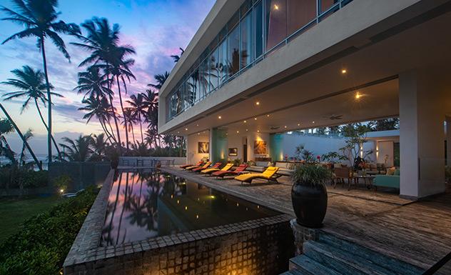 Sielen Diva - Sri Lanka In Style