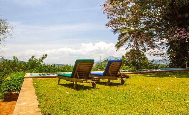 Mount Havana - Sri Lanka In Style