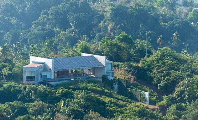 Villa Vista - Sri Lanka In Style