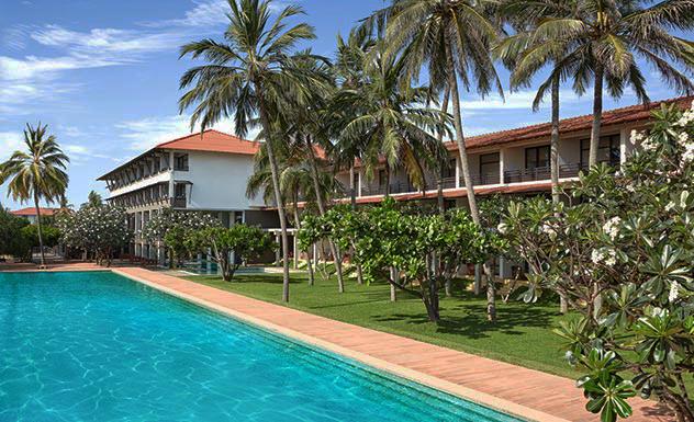 Jetwing Beach Hotel - Sri Lanka In Style