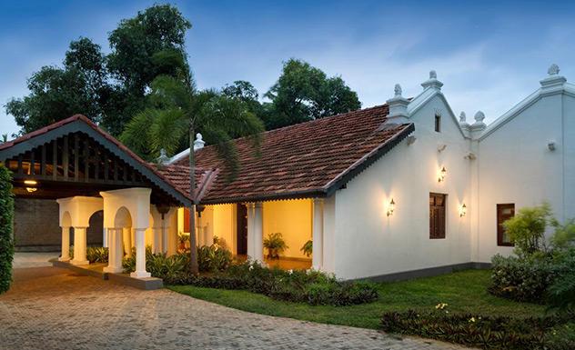Fox Jaffna - Sri Lanka In Style