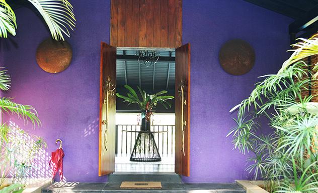 Villa Wambatu - Sri Lanka In Style