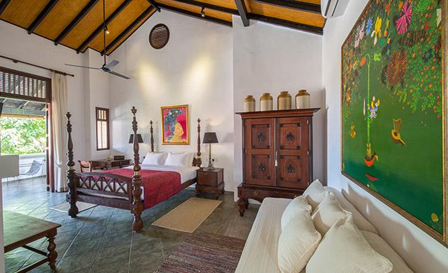 Taru Villas – The Muse - Sri Lanka In Style