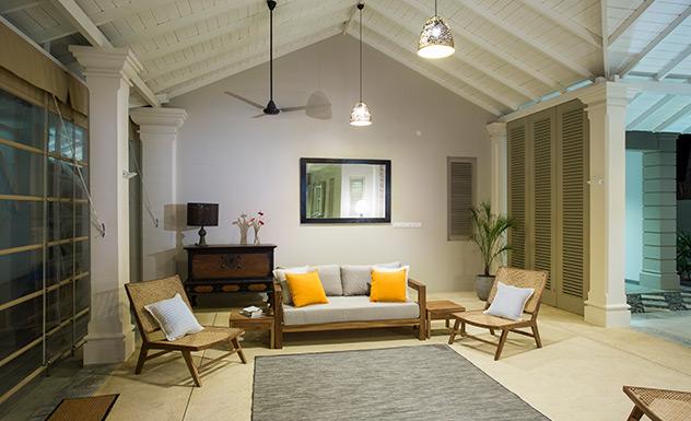 Nilwella Palms - Sri Lanka In Style