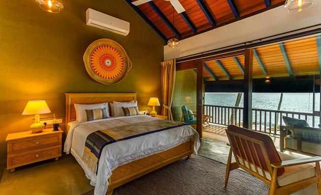 Bay Villas - Sri Lanka In Style